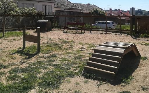 Parque Canino Elias García