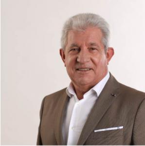 António José Pinto da Silva (PS)