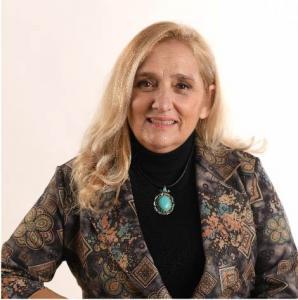 Maria Leonor Gomes Pena Lopes Vieira (PS)