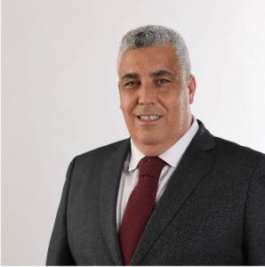 Paulo José Barroso Adrego (PS)