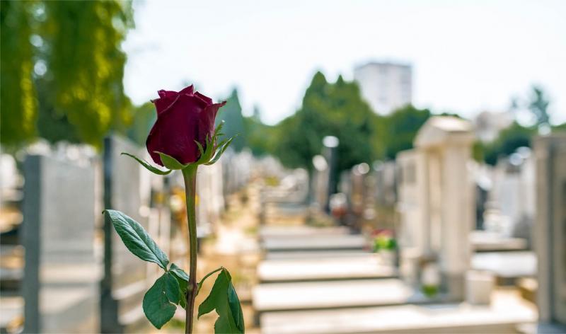 Cemitério de Agualva-Cacém