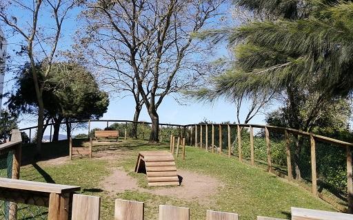 Parque Canino Jardim Cidade de Coimbra