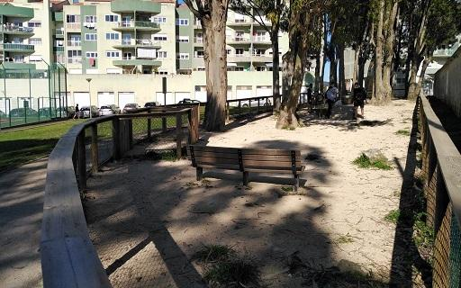Parque Canino Marques Pombal