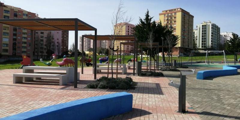 Centro Carlos Paredes