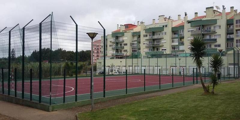 Instalações Desportivas