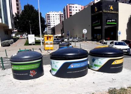 Ambiente e Espaço Público