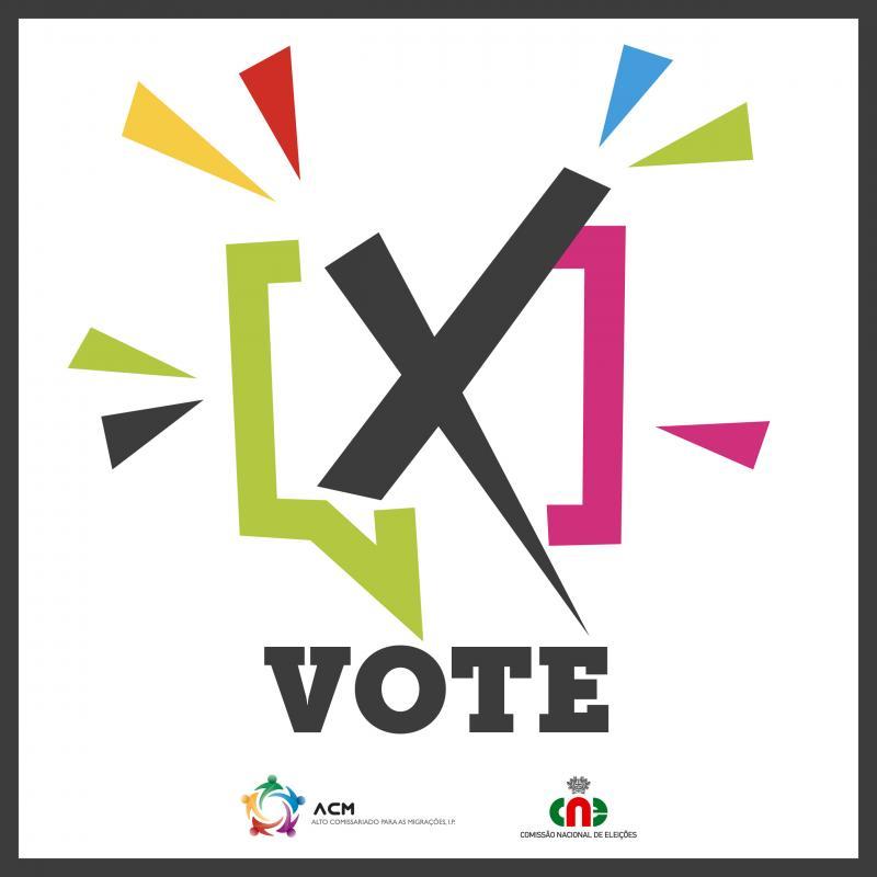Como votar nas eleições autárquicas 2021