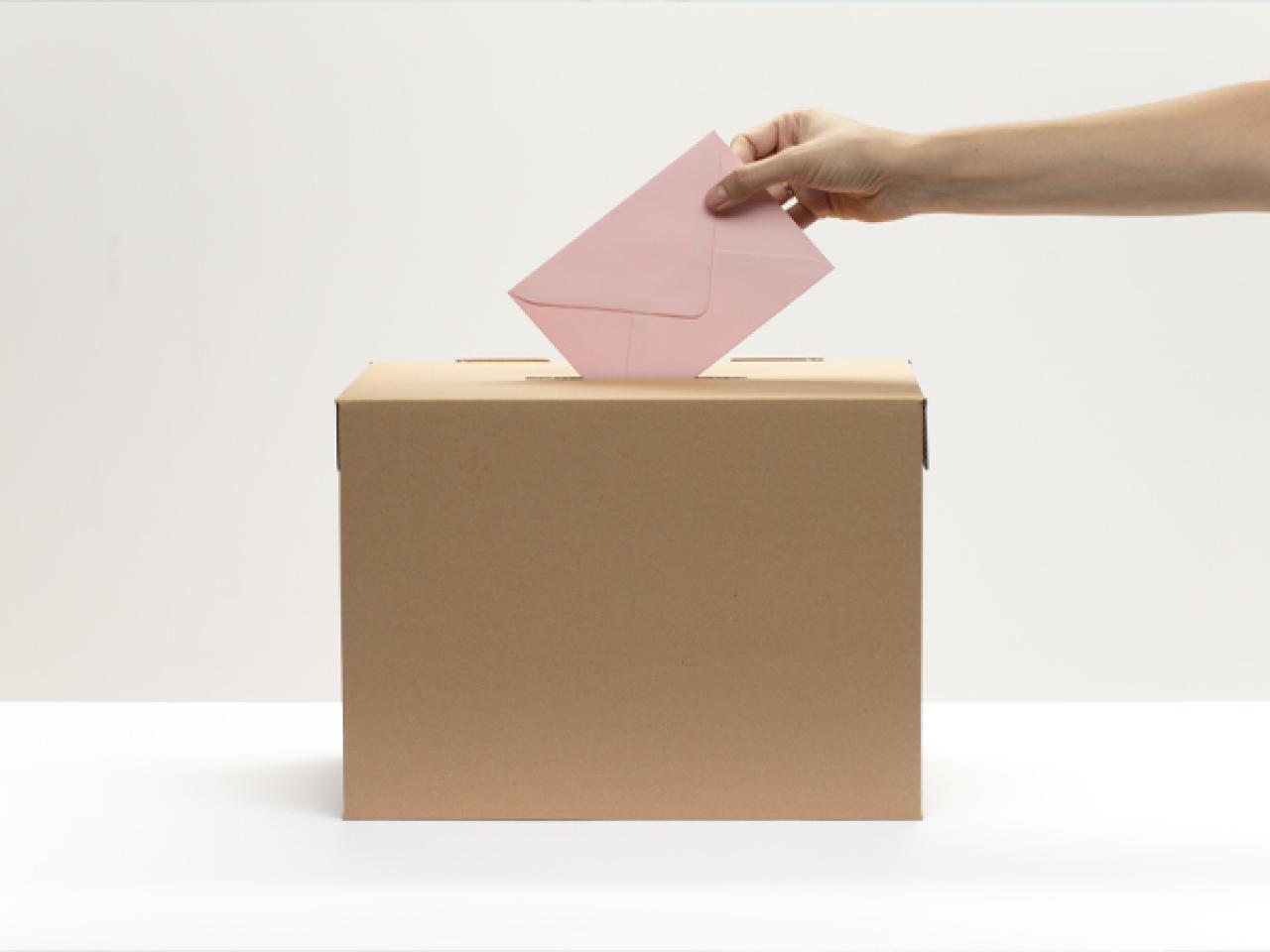 Inscrição para Agentes Eleitorais